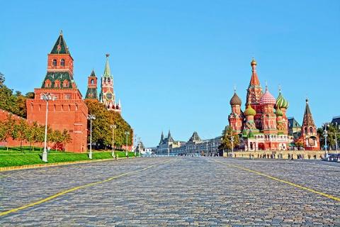 俄罗斯、卡塔尔9天*联游QRX*卡塔尔航空A380体验*高铁双点*小金环*多哈超豪华酒店
