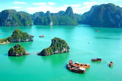 越南、老挝、缅甸、西双版纳、南宁、昆明、动车10天*乐游*不走回头路