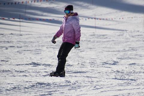 【颂·深度】日本北海道6天*连住滑雪场度假村<登别尼克斯海洋公园,音乐盒制作>