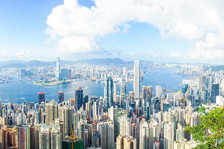 香港环岛跨境巴士票-环岛跨境巴士 单程票 广州市区至香港机场 去程或回程