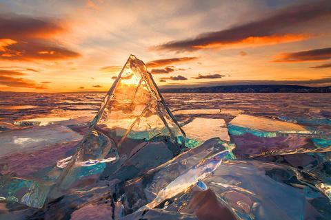 【尚·深度】俄罗斯8天*ESH*贝加尔湖*西伯利亚 <直航往返,奥利洪岛2晚>