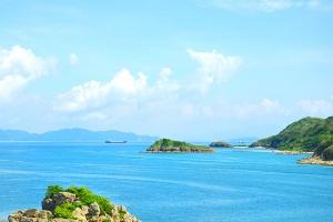 大亚湾-【跟团游】惠州大亚湾2天*黄金海岸、世外桃源小渔村东升岛、渔排摘至新鲜的青口<佛山>