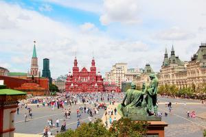 【尚·深度】俄羅斯、迪拜11天*高鐵雙點*不走回頭路*A380體驗*豪華酒店<冬宮,克里姆林宮,葉卡捷琳娜花園及琥珀宮殿,俄式大餐,聯游EKY>