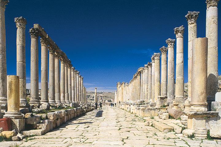 【乐·休闲】以色列、约旦10天*体验之旅*海航直航<死海漂浮,耶路撒冷,佩特拉玫瑰之城,杰拉什古城>