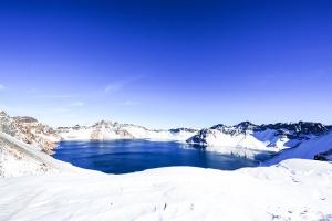 东北滑雪-【典·深度】东北、哈尔滨、长春、敦化、双飞6天*童话雪乡*长白山*连住2晚度假区*温泉<全天不限时滑雪,万达假期>