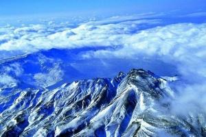 【乐·全景】东北、哈尔滨、吉林、牡丹江、双飞6天*长白山*大顶子山温泉*乐游<全景东北>