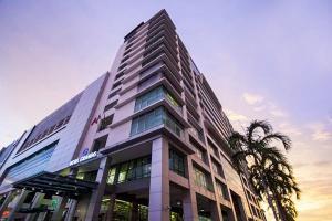 沙巴-【自由行】馬來西亞沙巴5天*格蘭迪斯酒店*南航廣州往返*等待確認<市區豪華海邊酒店,指定日期贈送兩人份自助晚餐2次>