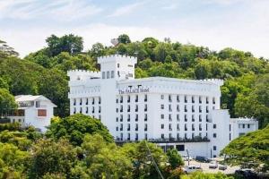 沙巴-【自由行】馬來西亞沙巴5天*皇宮酒店*南航廣州往返*等待確認<精選市區中心酒店,性價比高,交通便利>
