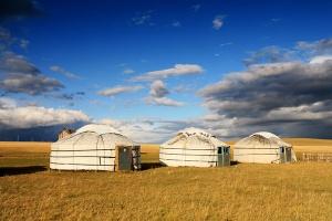 內蒙古-內蒙古4天當地游