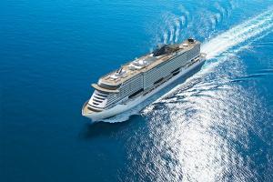 邮轮-【地中海邮轮】MSC地中海邮轮传奇号 意大利-法国-西班牙-马耳他10天经典邮轮之旅