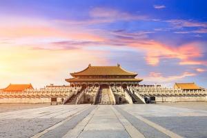 北京-【跟团游】北京双飞6天*故宫*颐和园*八达岭长城*湛江往返<经典>