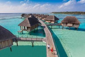 【自由行】马尔代夫卡尼岛6天*ClubMed度假村*南航广州往返*等待确认<4晚水屋,一价全包,中文GO>