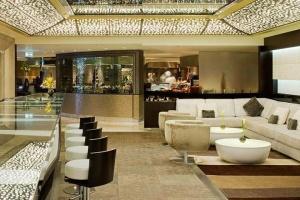 迪拜帆船酒店JUN SUI亚洲风味自助餐厅