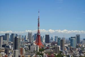 日本-【自由行】日本东京5天*单机票*香港往返*等待确认
