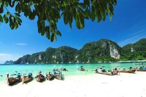 泰國-普吉自由行定制