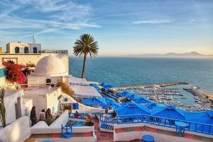 土耳其-【典·博览】土耳其、突尼斯16天*全景大环游*广州往返<卡帕多奇亚,爱琴海,迦太基遗址,蓝白小镇>