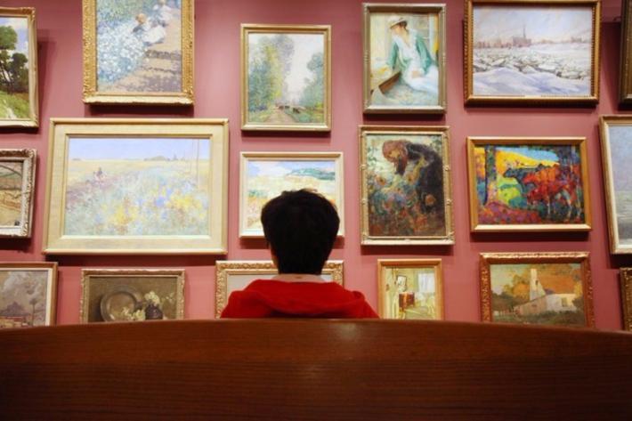 安大略美术馆