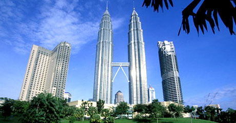 馬來西亞【移動WIFI租賃】