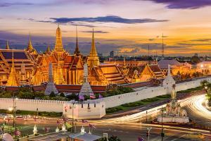 泰国-【尚·慢享】泰国曼谷、芭堤雅6天*曼游新泰<漫威乐园,泰拳课程,Health Land 按摩,1日自由活动,1晚国际超豪华酒店>