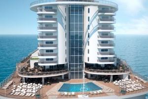【地中海邮轮】MSC地中海邮轮荣耀号 意大利-马耳他-西班牙-法国四国经典之旅10天