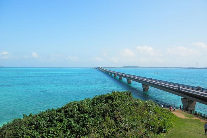 皇家加勒比海洋航行者号香港-冲绳-八重山诸岛-香港5晚6天
