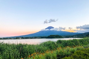 日本【当地玩乐】富士山五合目+河口湖+忍野八海+山中湖一日游