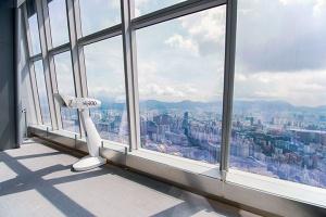 香港-【休閑】香港1天*廣深港高鐵*香港天際100*嘗鮮體驗*自由行套票<1GTJ>