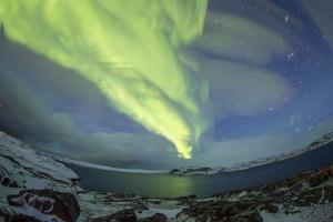 俄羅斯-【典·深度】俄羅斯7天*獵奇CAN*摩爾曼斯克*炫彩極光*內陸飛機*廣州往返<極光追蹤,冰上垂釣,俄式桑拿,北極圈入住2晚>