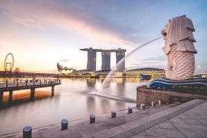 【自由行】新加坡5/6天*往返機票+個人旅游簽證*廣州往返*等待確認