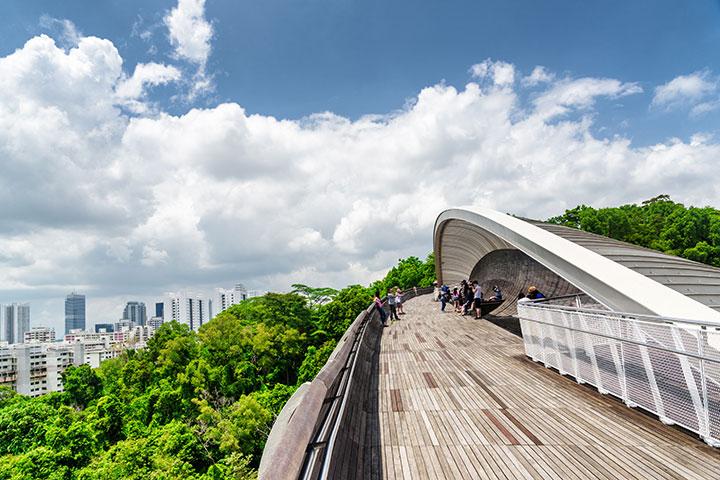 【自由行】新加坡5/6天*往返机票+个人旅游签证或WIFI*广州往返*等待确认