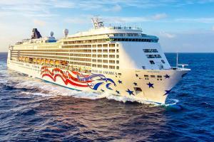 【夏威夷邮轮】诺唯真游轮美国之傲号 美国夏威夷欧胡岛-茂宜岛-夏威夷大岛-可爱岛四岛12天深度之旅<广州往返,欧胡岛经典游,游遍夏威夷>