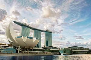 【自由行】新加坡4/5天*轻奢滨海湾*广州往返*等待确认<自选套餐搭配>