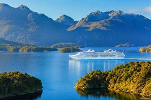 【自由行】新西兰8-15天*机票+签证*广州直航*等待确认<南方航空>