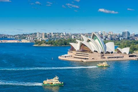 【自由行】澳洲8-12天*机票+上网卡*等待确认<南方航空,维珍航空,新加坡航空>