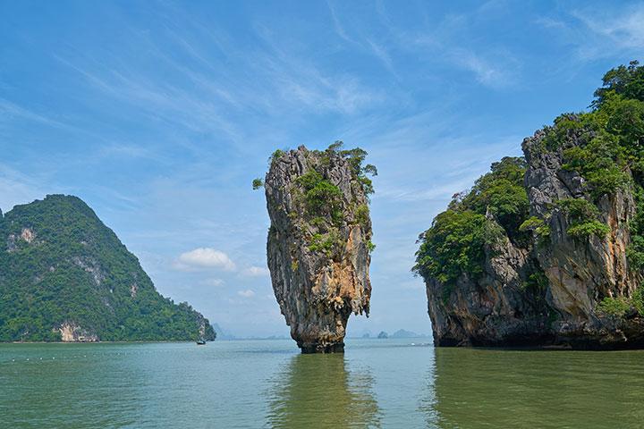 【自由行】泰国普吉5天*4晚普吉热门海滩豪华酒店+机场往返接送*广州往返<普吉爆款自由行>