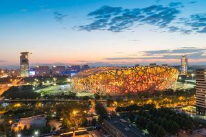 【北京当地玩乐】北京1天*八达岭长城+颐和园+北大清华+鸟巢水立方纯玩