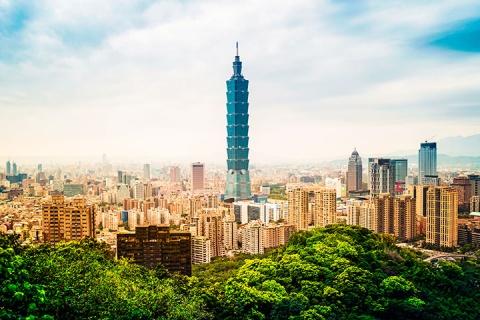 【自由行】台湾6天*机票+3晚酒店*广州往返<台北跨年,含入台证,赠上网卡>