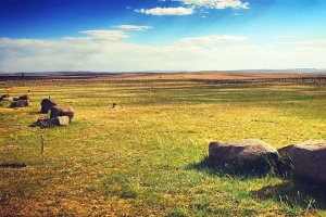 【内蒙古当地玩乐】呼和浩特+希拉穆仁+畅玩响沙湾4日游*食烤全羊*宿草原蒙古包