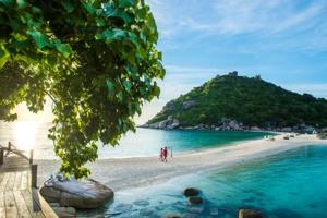 【自由行】泰國蘇梅島5天*全程當地超豪華酒店+贈機場接送*香港往返*等待確認<自在蘇梅>