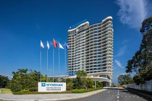 【酒店直营】惠州龙门南昆山温德姆温泉酒店