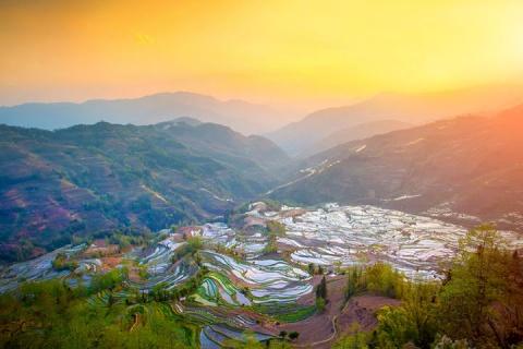 建水+元阳三日游摄影之旅