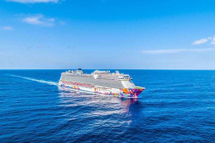 星梦邮轮世界梦号南沙-马尼拉-长滩岛-南沙5晚6天