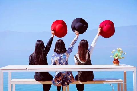 大理+洱海环游两日游纯玩无购物