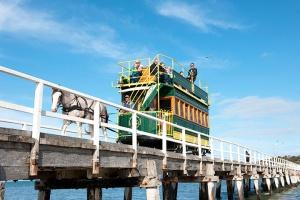 墨尔本-【尚·深度】澳洲东南部(墨尔本、阿德莱德)8天*美酒美景*纯玩<红酒魔方黛伦堡酒庄,薰衣草玫瑰迷宫,奇趣小企鹅归巢>
