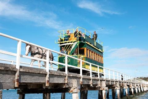 澳洲东南部墨尔本.阿德莱德8天.美酒美景.纯玩.薰衣草玫瑰迷宫