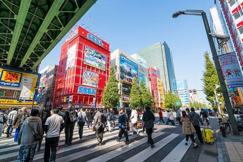 日本东京、横滨、富士6天*寒假限定*亲子乐享