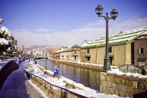 東京-【頌·深度】日本東京、北海道8天*寒假限定*親子樂享<滑雪場一日滑雪,音樂盒DIY,企鵝游行SHOW,可選東京迪斯尼樂園>