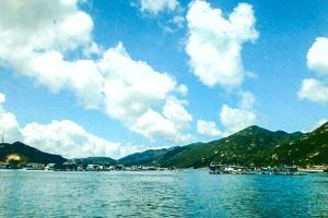 【海滩直通车】台山2天*上川岛飞沙滩*美食诱惑 沙提渔港*住 银川