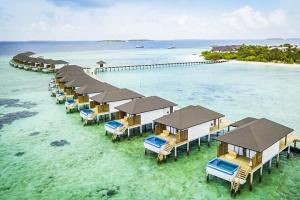 馬爾代夫-【自由行】馬爾代夫6天*入住馬爾代夫4或5晚酒店*廣州往返*等待確認<玩轉馬代>