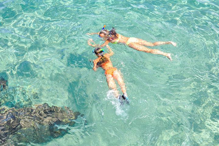 【自由行】马尔代夫(双岛游)6天*机+酒*广州往返*等待确认<2晚居民岛+2晚度假岛水上别墅,赠送出海活动>